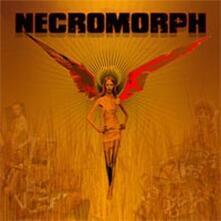 Grinding Black Zero - CD Audio di Necromorph