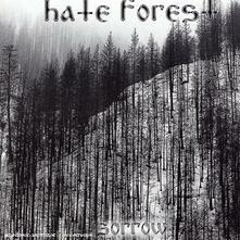 Sorrow - CD Audio di Hate Forest