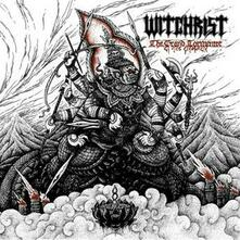 The Grand Tormentor - CD Audio di Witchrist