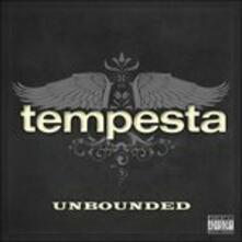 Unbounded - CD Audio di Tempesta