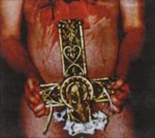 Damnatio Ad Bestias - CD Audio di Vomitchapel