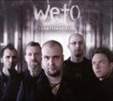 Schattenspieler - CD Audio di Weto