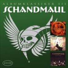 Albumklassiker 3 - CD Audio di Schandmaul