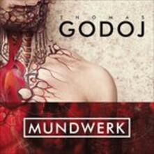 Mundwerk (Digipack) - CD Audio di Thomas Godoj
