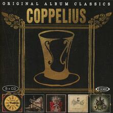 Original Album Classics - CD Audio di Coppelius