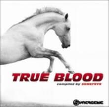 True Blood - CD Audio