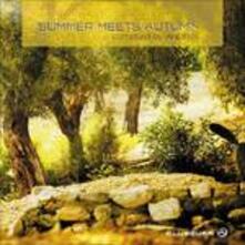 Summer Meets Autumn - CD Audio