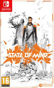 State of Mind - XONE