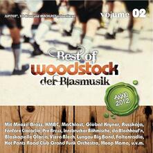 Woodstock der Blasmusik 2 - CD Audio