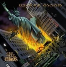Curse the Cult of Chaos - CD Audio di Wolfs Moon