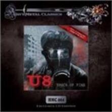 Touch of Fire - CD Audio di U8