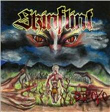 Dipoko - CD Audio di Skinflint