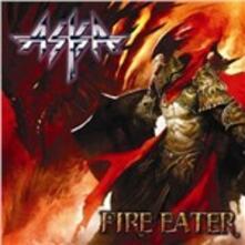 Fire Eater - CD Audio di Aska