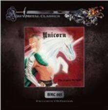 Legend Returns - CD Audio di Unicorn