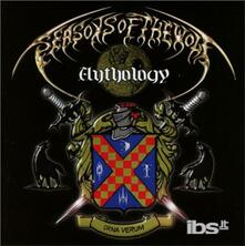 Anthology - CD Audio di Seasons of the Wolf