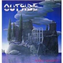 Magic Sacrifice - CD Audio di Outside