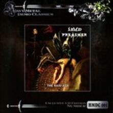 The Raw Age - CD Audio di Lewd Preacher