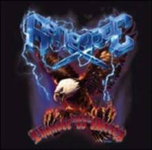Thunder Knows No Mercy - CD Audio di Renegade