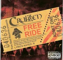 Free Ride - CD Audio di Cruizzen