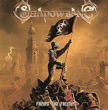 Facing the Fallout - CD Audio di Shadowbane