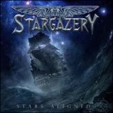 Stars Alligned - CD Audio di Stargazery