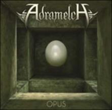 Opus - CD Audio di Adramelch
