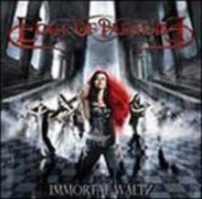 Immortal Waltz - CD Audio di Edge of Paradise