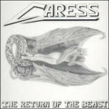 Return of the Beast - CD Audio di Caress