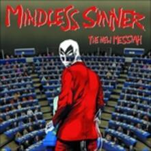 New Messiah - CD Audio di Mindless Sinner