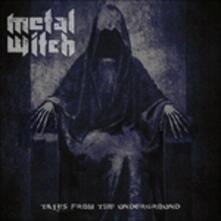Tales from The - CD Audio di Metal Witch