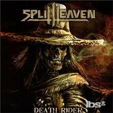 Death Rider - CD Audio di Split Heaven