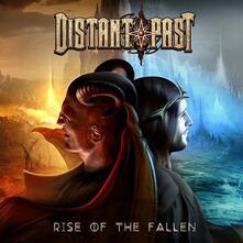 Rise of the Fallen - CD Audio di Distant Past