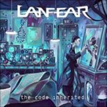 Code Inherited - CD Audio di Lanfear