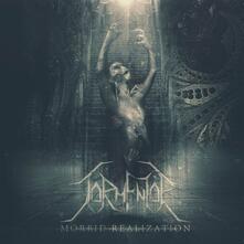 Morbid Realization - CD Audio di Tormentor