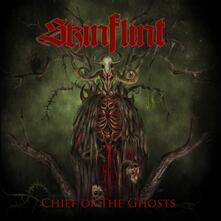 Chief of the Ghosts - CD Audio di Skinflint