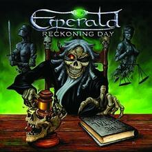 Reckoning Day (Limited Edition + Bonus Track) - CD Audio di Emerald