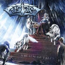 A Realm of Tales - CD Audio di Custard