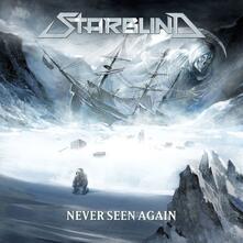 Never Seen Again - CD Audio di Starblind