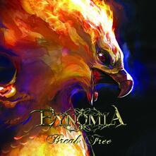 Break Free - CD Audio di Eynoma