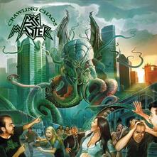 Crawling Chaos - CD Audio di Axemaster