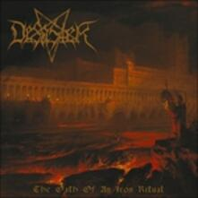 Oath of An Iron Ritual (Limited) - Vinile LP di Desaster