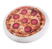Giocattolo Frisbee Pizza Trading Group