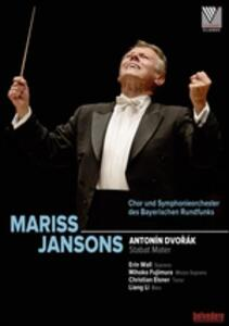 Antonin Dvorak. Stabat Mater - DVD