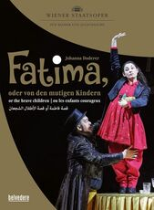 Film Fatima (Or the Brave Children) (DVD)