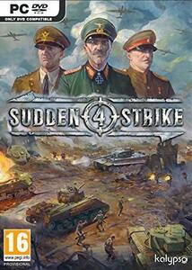 Sudden Strike 4 - PC - 2