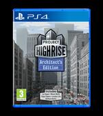 Project Highrise Architect'S Edition - PS4