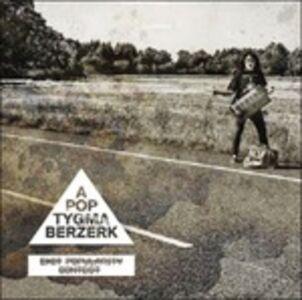 CD Exit Popularity Contest di Apoptygma Berzerk 0