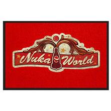 Zerbino Fallout. Nuka World