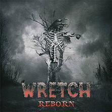 Reborn - CD Audio di Wretch