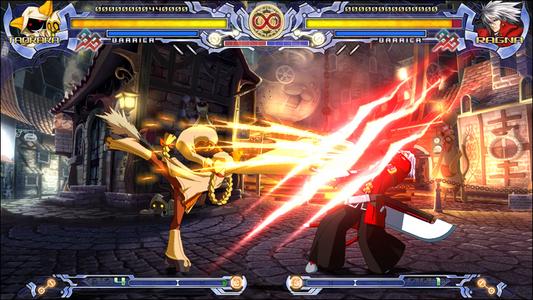 Videogioco BlazBlue: Calamity Trigger Xbox 360 1